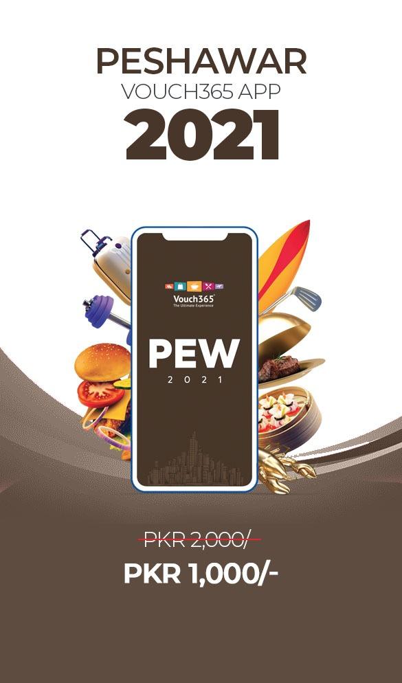 Peshawar 2019